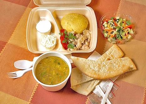 готовая еда для похудения с доставкой иркутск